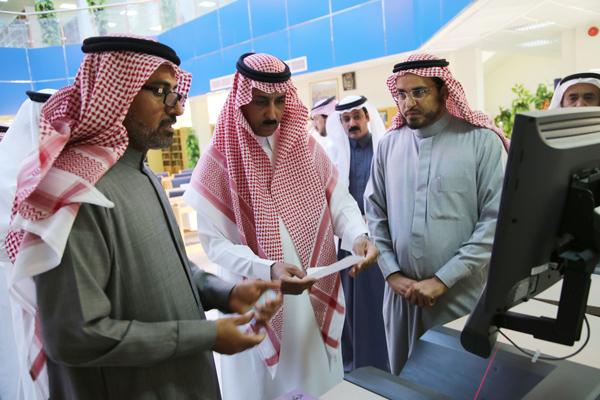 الدكتور خليل إبراهيم البراهيم