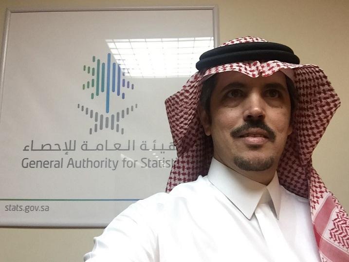 الدكتور راشد بن سعيد الزهراني