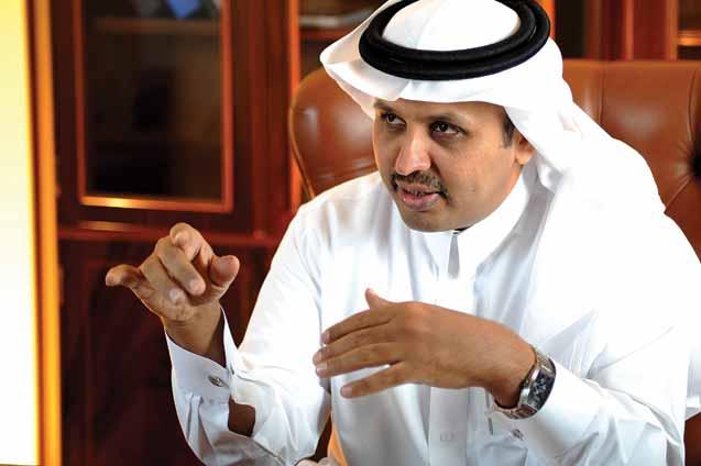 الدكتور رميح بن محمد الرميح