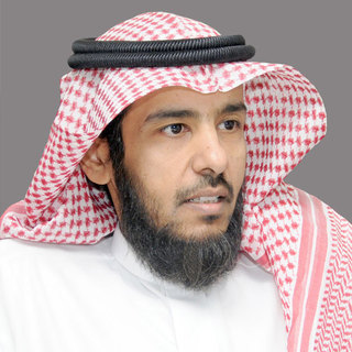 الدكتور سالم أحمد الديني