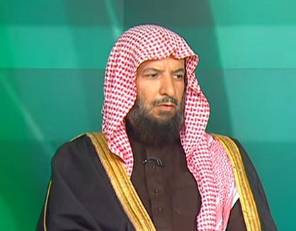 الدكتور سعد الشثري