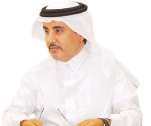 الدكتور سعد الفهيد