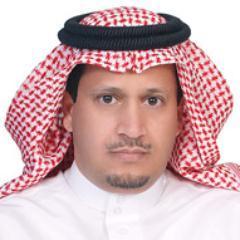 الدكتور سعيد الخالدي