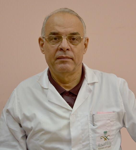 الدكتور سعيد عبدالقادر جمال الدين،