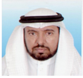 الدكتور صالح الغامدي مساعد مدير التعليم للخدمات المساندة