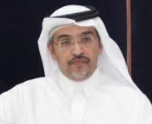 الدكتور صالح بن عبد الله التميمي