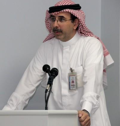 الدكتور طارق الخويطر