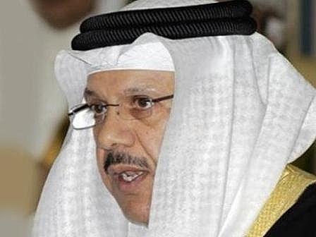 الدكتور عبداللطيف الزياني