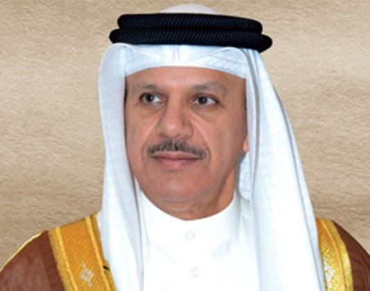 الدكتور عبداللطيف بن راشد الزياني
