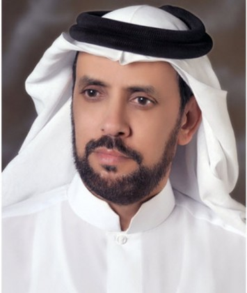 الدكتور عبدالله الحارثي