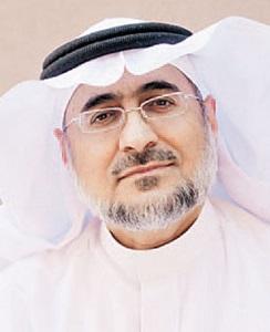 الدكتور عبدالله السدحان وكيل وزارة الشؤون الاجتماعية 1للتنمية الاجتماعية