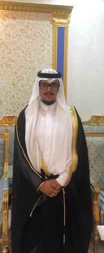 الدكتور عبدالله ال درع بحتفل بزواج نجله خالد 2