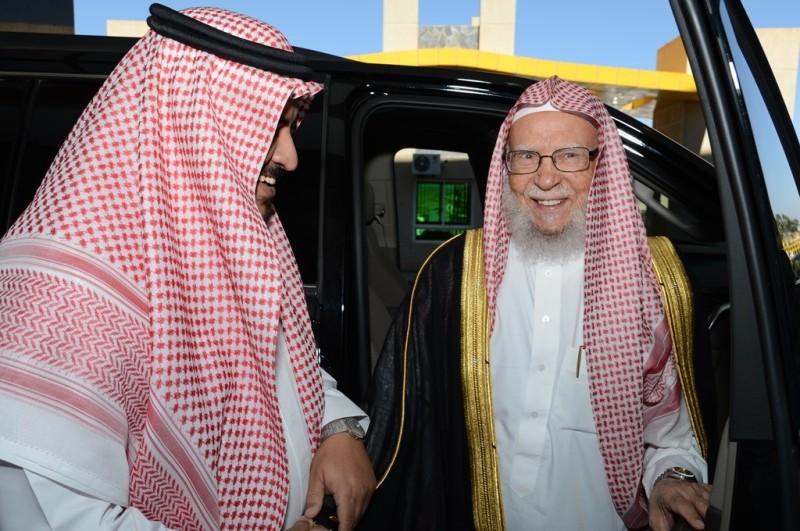 الدكتور عبدالله بن عبدالمحسن التركي (1)