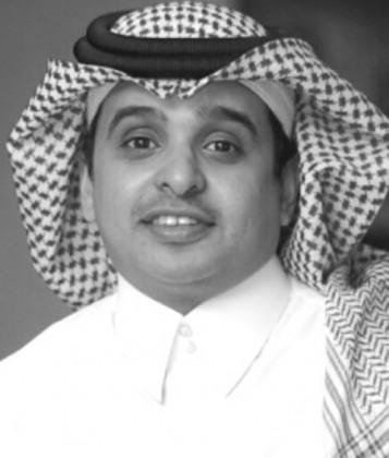 الدكتور عبدالله علي حافظ البارقي وكيل التطوير في معهد اللغة الانجليزية