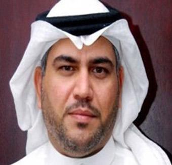 الدكتور عبدالملك بن عبدالعزيز الشلهوب