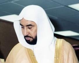 الدكتور عبدالملك بن عبدالله بن دهيش