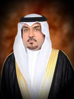 الدكتور عبد العزيز بن سلطان الملحم