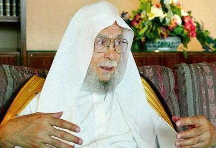 الدكتور-عبد-الله-بن-عبد-المحسن-التركي  الأمين العام لرابطة العالم الإسلامي، رئيس الجمعية العامة لهيئة الإغاثة الإسلامية العالمية