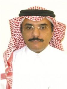 الدكتور عجلان بن محمد الشهري
