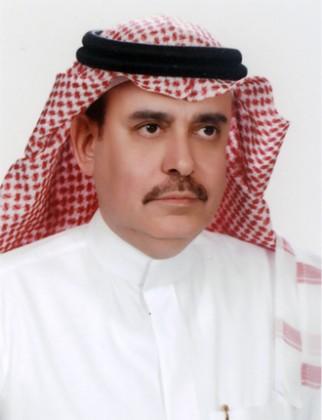 الدكتور عدنان بن سليمان العبد الكريم