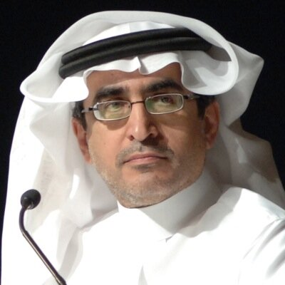 الدكتور عزام الدخيل