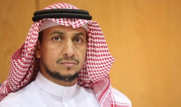 الدكتور عسيري بن أحمد اﻷحوس