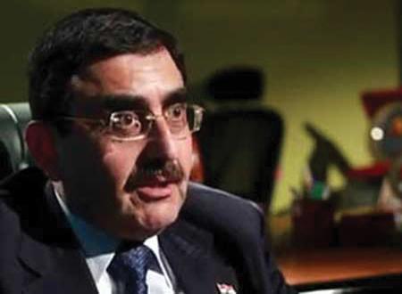الدكتور عصام الحداد مستشار الرئيس محمد مرسي