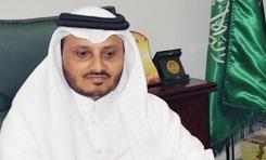 الدكتور علي عبده الألمعي