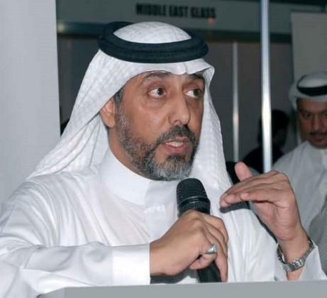 الدكتور غازي العباسي