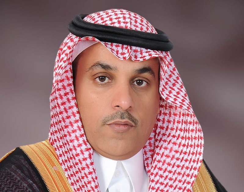 الدكتور فهد التخيفي - مدير عام مصلحة الاحصاءات