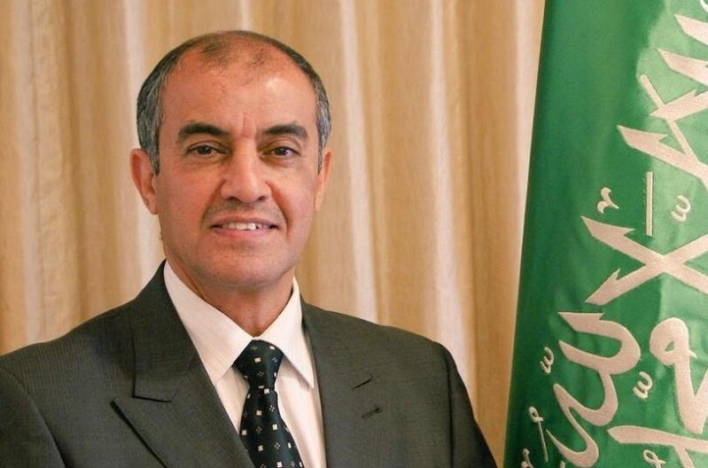 الدكتور فهد النعيم