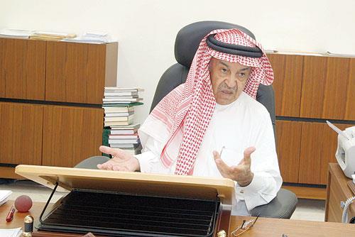 الدكتور محمد الشريف نزاهة