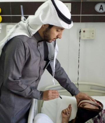 الدكتور محمد الشهري