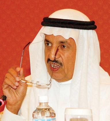 الدكتور محمد بن أحمد الرشيد