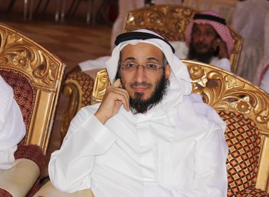 الدكتور محمد بن عبدالله الزغيبي