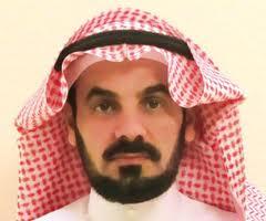 الدكتور محمد بن علي الهبدان