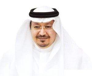الدكتور محمد حسن الشمراني