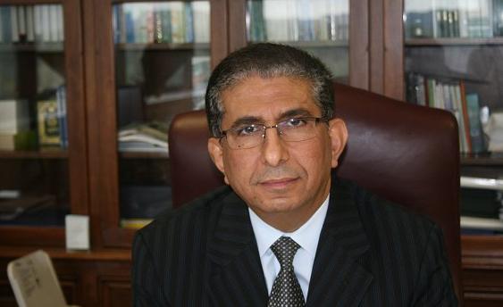 الدكتور محمد عبدالله العيسى