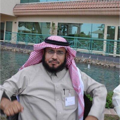 الدكتور محمد عمر السيد- المدير العام لهيئة الهلال الأحمر السعودي بمنطقة جازان