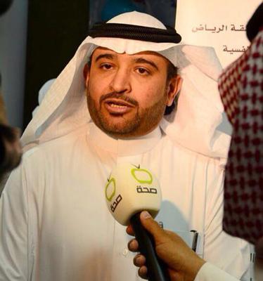 الدكتور محمد مستور الزهراني