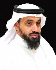 الدكتور منصور العسكر استاذ علم الاجتماع بجامعة الأمام محمد بن سعود