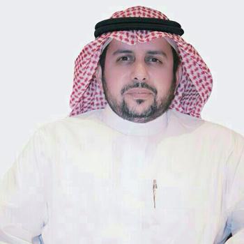 الدكتور ناصر الدوسري