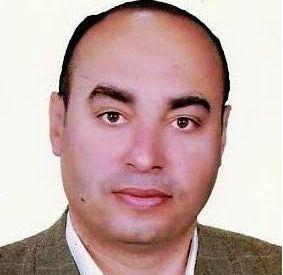 الدكتور نصار ايوب عبداللطيف المساعد بكلية الصيدلة الاكلينيكية بجامعة الطائف