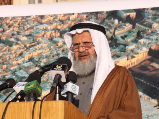 الدكتور همام سعد