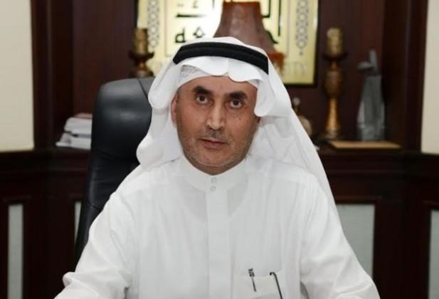الدكتور والاستاذ عبدالرحمن بن حمد