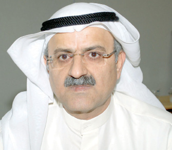 الدكتور يوسف مندكار