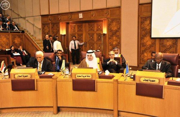 الدورة (47) لمجلس وزراء الإعلام العرب