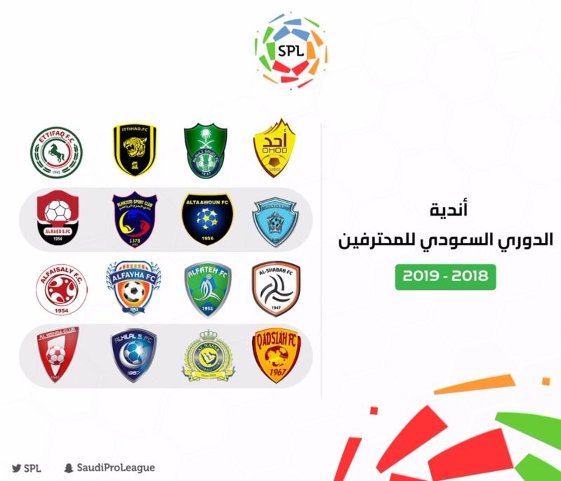 الدوري السعودي للمحترفين 7