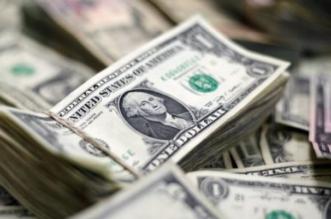 الدولار يبلغ أعلى مستوى في شهر - المواطن