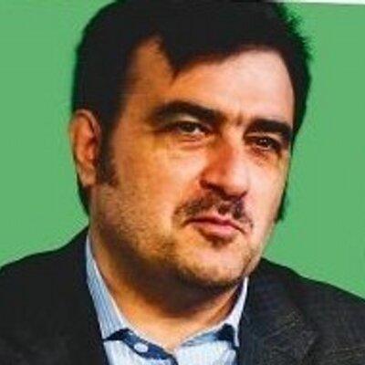 الديبلوماسي الايراني فرزاد فرهنكيان